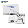 20ml Glass Barrel Animal Semi-Automatic Continuous Syringe With Luer-lock