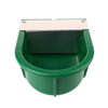 china Made Cattle Plastic Drinking Cow/ Horse/ Cattle Water Bowl 9L