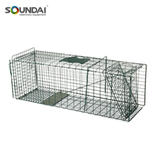 Collapsible Animal Trap Animal for Farmer Family Use Mouse Trap
