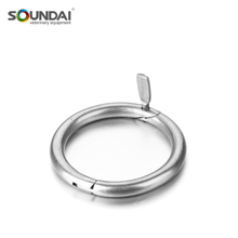 Long lasting Stainless Steel Bull Ring For Cow